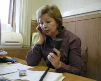 Депутат Волгоградской областной думы подала в суд на Анатолия Бровко