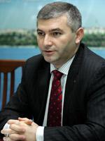 Роман Созаруков ушел в отставку по собственному желанию
