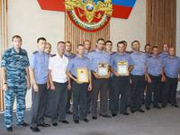 Участковый из Городищенского района признан лучшим в регионе
