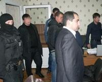 Задержана преступная группа, незаконно обналичивающая банковские деньги