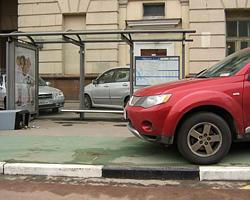 Центр Волгограда очистят от припаркованных машин