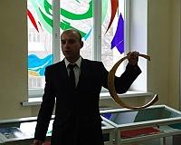 В ВолгГАСУ открылась выставка «Страницы истории Волго-Дона»