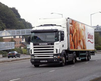 Этим летом грузовикам запретят ездить в жару