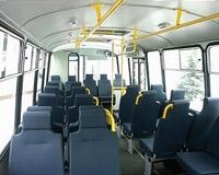 ГИБДД Перми проверит наличие поручней в автобусах