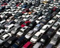 Россия догонит Японию по уровню автомобилизации к 2025 году