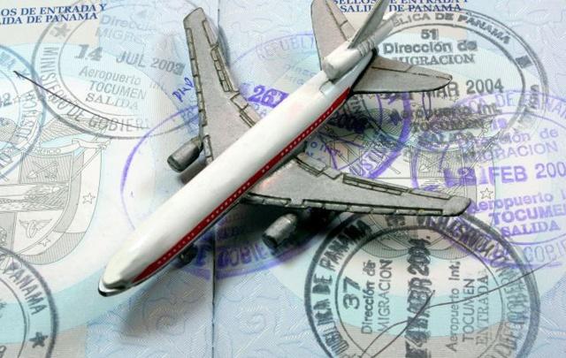 Туристу на заметку: визы и налоги в 2014 году