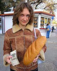 Хлеб Волгограда не подешевеет