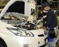 Toyota хочет построить в России второй завод