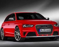 Audi презентовала сумасшедший сарай