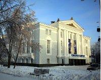 Пермский оперный заявил о себе, как о самом прогрессивном театре в России