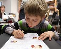 Капризка нарушит спокойствие в детских библиотеках