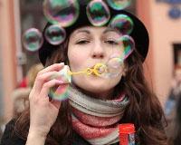 Весна, позитив и мыльные пузыри: в Перми состоится очередной Дримфлэш