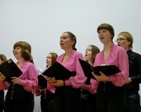 Пермский хор «Junge Stimmen» отправится в Австрию