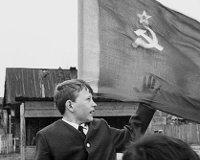 Бесплатная лекция о советской  репортажной фотографии