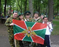 Пограничники отметят традиционный праздник