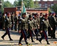 Прикамские казаки готовят фестивальный поход