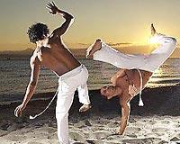 В пермской школе будут обучать бразильскому боевому искусству