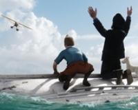 Выиграй билеты на фильм «Приключения Тинтина: Тайна единорога»