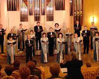 Пермяков ждут лучшие образцы русского хорового искусства