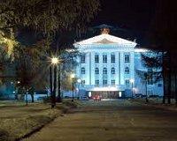 Пермский оперный приглашает на вечер романтической песни