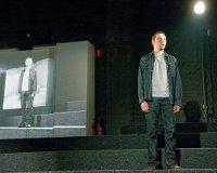 Выиграй билет в театр «Сцена-Молот»