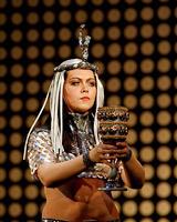 Царица Египта запоет в пермской опере по-французски