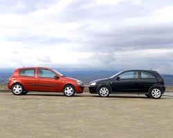 «АвтоВАЗ»/Renault vs Сбербанк/Opel – кто кого?