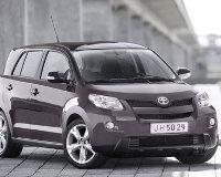 Toyota провалила тесты на безопасность