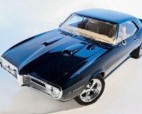 Pontiac «откинул колеса»