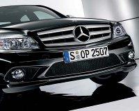 Mercedes-Benz C-Кlassе ждет рестайлинг