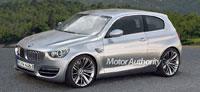 BMW может выпустить 0-series