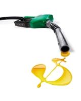 Бензин подешевел «на каплю»