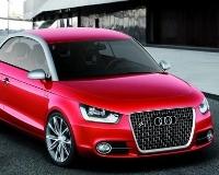 Премьера Audi A1 отложена