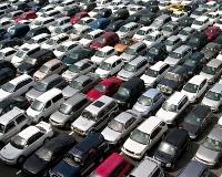 Автодилеры Белоруссии запасаются автомобилями