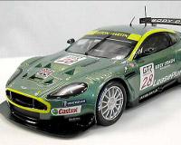 В Формулу-1 может придти Aston Martin