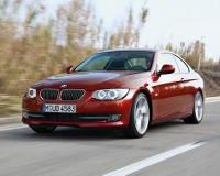 BMW обновил купе и кабриолет 3-Series