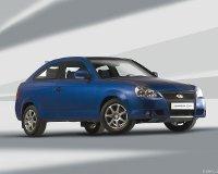 АвтоВАЗ представил новую модель