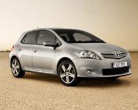 Toyota обновила Auris