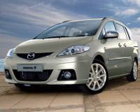 Mazda покажет новую 5-ку в марте