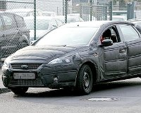 Ford Mondeo обновят