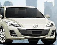 Mazda 6 обновится с приходом весны