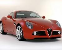 Alfa Romeo покинула Россию