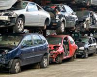 В программу утилизации автомобилей включат 400 дилеров
