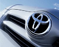 Автомобили Toyota запретили в США