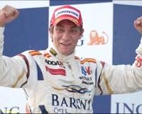 Россиянин будет выступать в Формуле-1