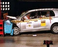 Самые безопасные автомобили 2009 года