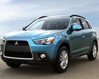 Mitsubishi представила мини-джип