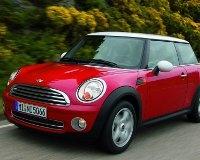 В Германии выбрали лучшие авто