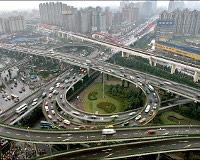 В 2010 году на дороги потратят 1/4 триллиона рублей