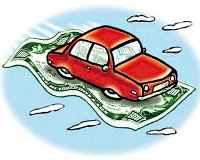 Власти отоварятся машинами на 30 миллиардов рублей